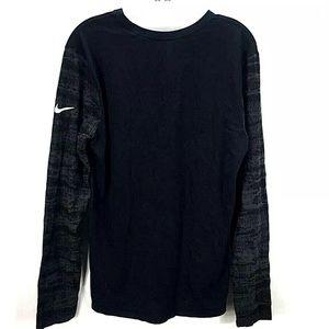 Nike Tops - Nike NFL Miami Dolphins 100% Cotton Shirt nn12